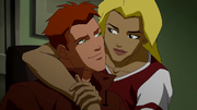 Wally and Artemis still together
