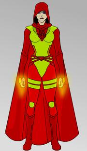 Sun Lady