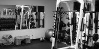 Happy Harbor/Mount Justice/Weight Room