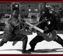 Ninjas With Guitars Caption Competition 2011
