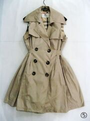 Burberry Dress Skye