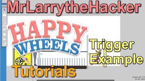 Trigger Tool Example Tutorial Ep. 14 Season 2