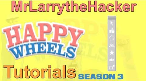 Happy Wheels Tutorial for Beginners