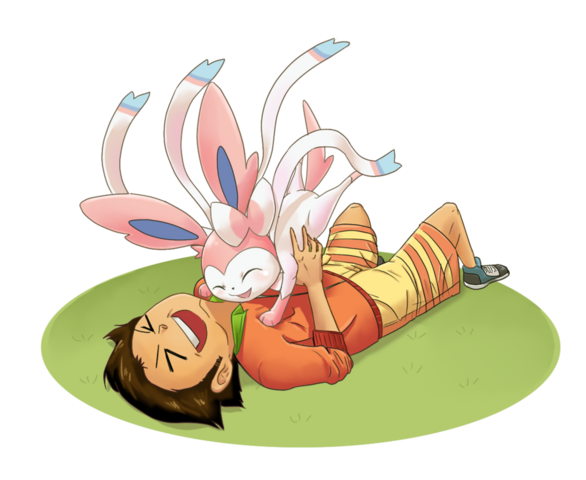 File:Sylveon eevolution by ploxydude-d5v5dul.png