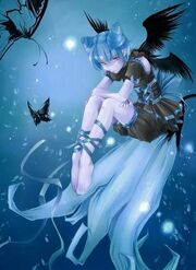 Elfic girl