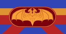 DI Flag Modern