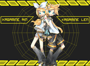 The Kagamines