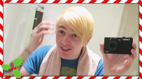 DYEING MY HAIR BLONDE!!