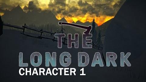 "The Long Dark (SANDBOX) C1 P1 ""My First Plane Crash"""
