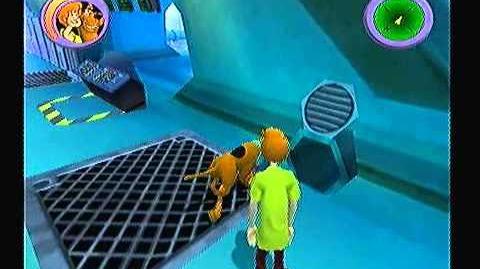 Let's Play Scooby Doo Mystery Mayhem (PS2) Part 22