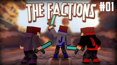 """JORDAN IS BACK!!"" Minecraft FACTIONS - Ep. 1 (Minecraft PvP Factions)"