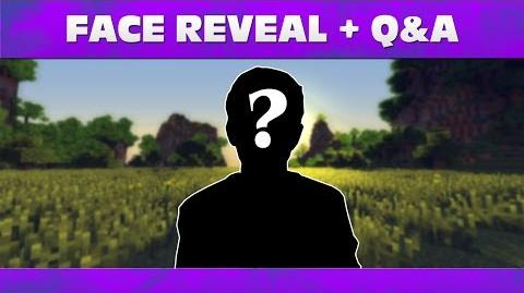 Face Reveal + Q&A + Wasabi Challenge!