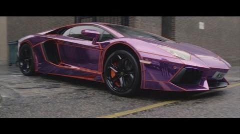 KSI - Lamborghini (Explicit) ft