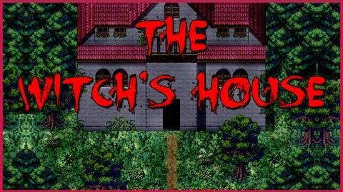 The Witch's House - Death Compilation