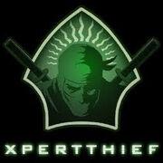 ExpertThiefLogo