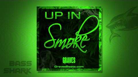 "Trap 420 ""Up In Smoke"" Chill Music Mix by Graves - Smoking Music"
