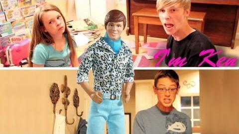 I'm Ken