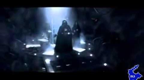 Darth Vader Noooooo! Sparta Hunter Remix