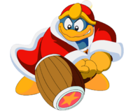 King Dedede s in YTP