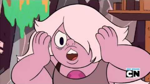 Steven Universe - NOOOOOO, MI TORTA!!!!