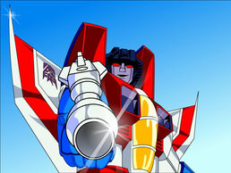 Starscream 1274380452