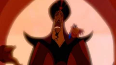 YTP - Jafar's Secret Supply Of Thongs