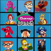 TheBarneyBunch