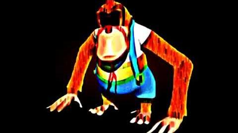LANKY KONG IS FUCKING TWISTED