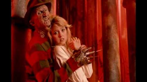 Nightmare On Elm Street 4 Soundtrack - Running From This Nightmare (By Tuesday Knight)