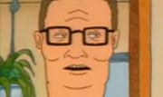 Hank sallaD