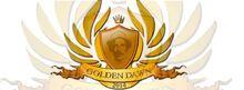 Logo do Golden Dawn 2014