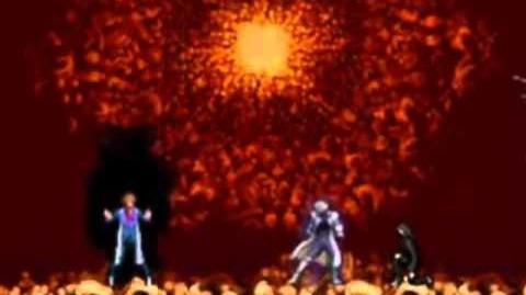 Castlevania DOS - Dimitri revela suas verdadeiras intenções(Fan Dub BR)