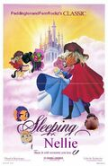 Sleeping Nellie Poster