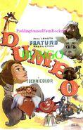 Bungo (Dumbo) Poster