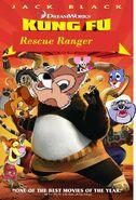 Kung Fu Rescue Ranger