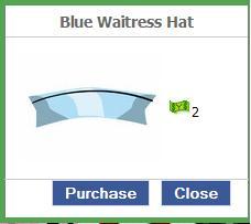 File:Blue Waitress Hat.jpg