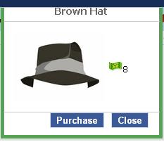 File:Brown hat.JPG