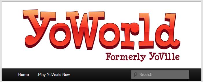 YoWorld Blog Site