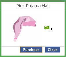 File:Pink pajama hat.JPG