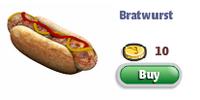 Bratwurts