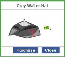 File:Grey Waiter Hat.jpg