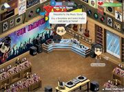 The Music Store 2