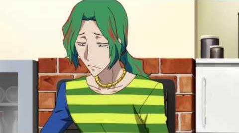 TVアニメ「弱虫ペダル GRANDE ROAD」エンディングショートアニメ(第2話予告)