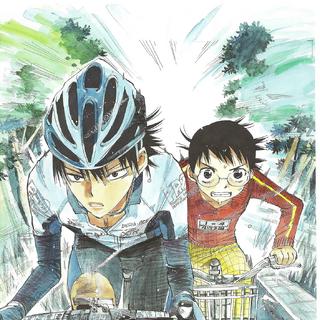 Imaizumi vs Onoda.