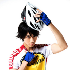 <center>Oota Motohiro as Imaizimi Shunsuke.</center>