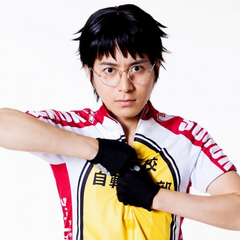 <center>Murai Ryouta as Onoda Sakamichi.</center>