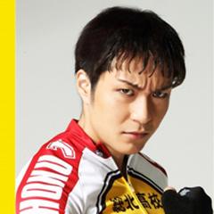 <center>Oyama Masashi as Tadokoro Jin.</center>