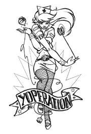 Yoperation