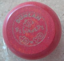 Duncan Beginners