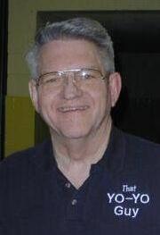 Dick Stohr